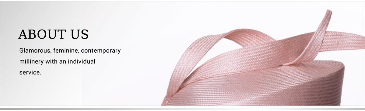 About Love Lupin Millinery