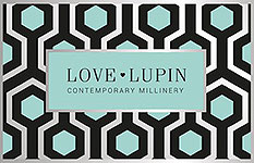 Love Lupin Millinery